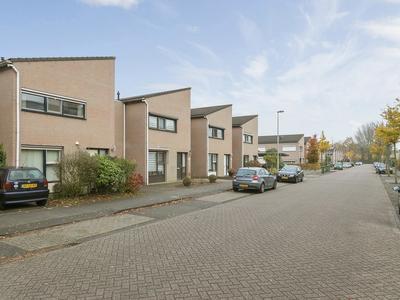 Groot-Bijgaardenlaan 127 in Eindhoven 5628 VV