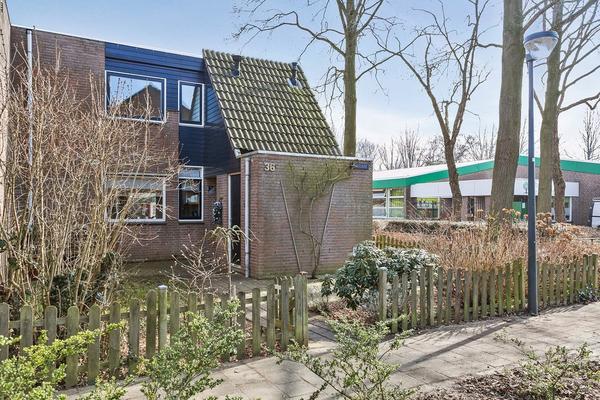 Desselaar 36 in Oosterhout 4907 KS