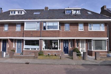 Erasmusstraat 14 in Deventer 7412 DP