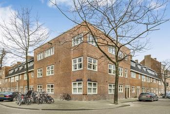 Wakkerstraat 36 I in Amsterdam 1097 CG