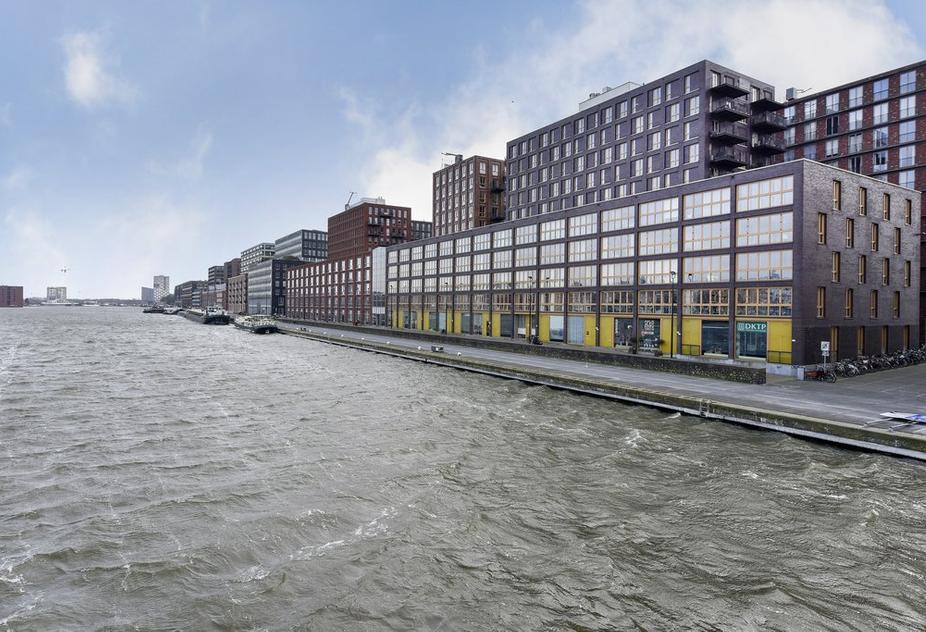 Veemkade 292 in Amsterdam 1019 HD