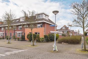 Figarolaan 38 in Nieuw-Vennep 2152 JC