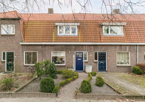 Willemstraat 28 in Waalre 5583 CK
