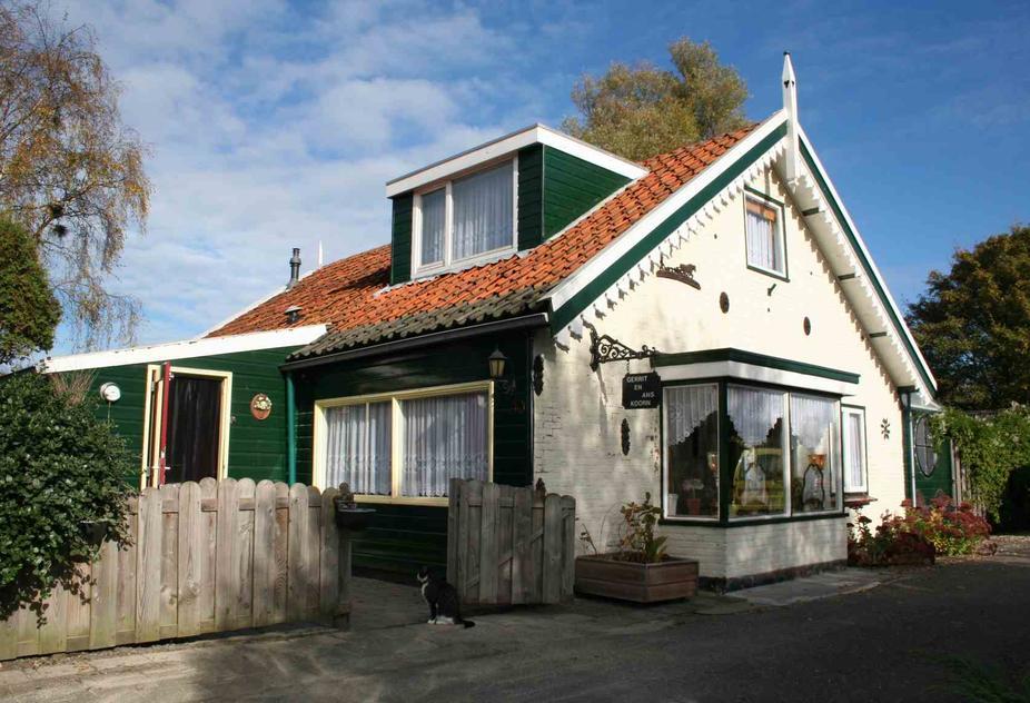 Weereweg 10 in Lutjewinkel 1732 LL