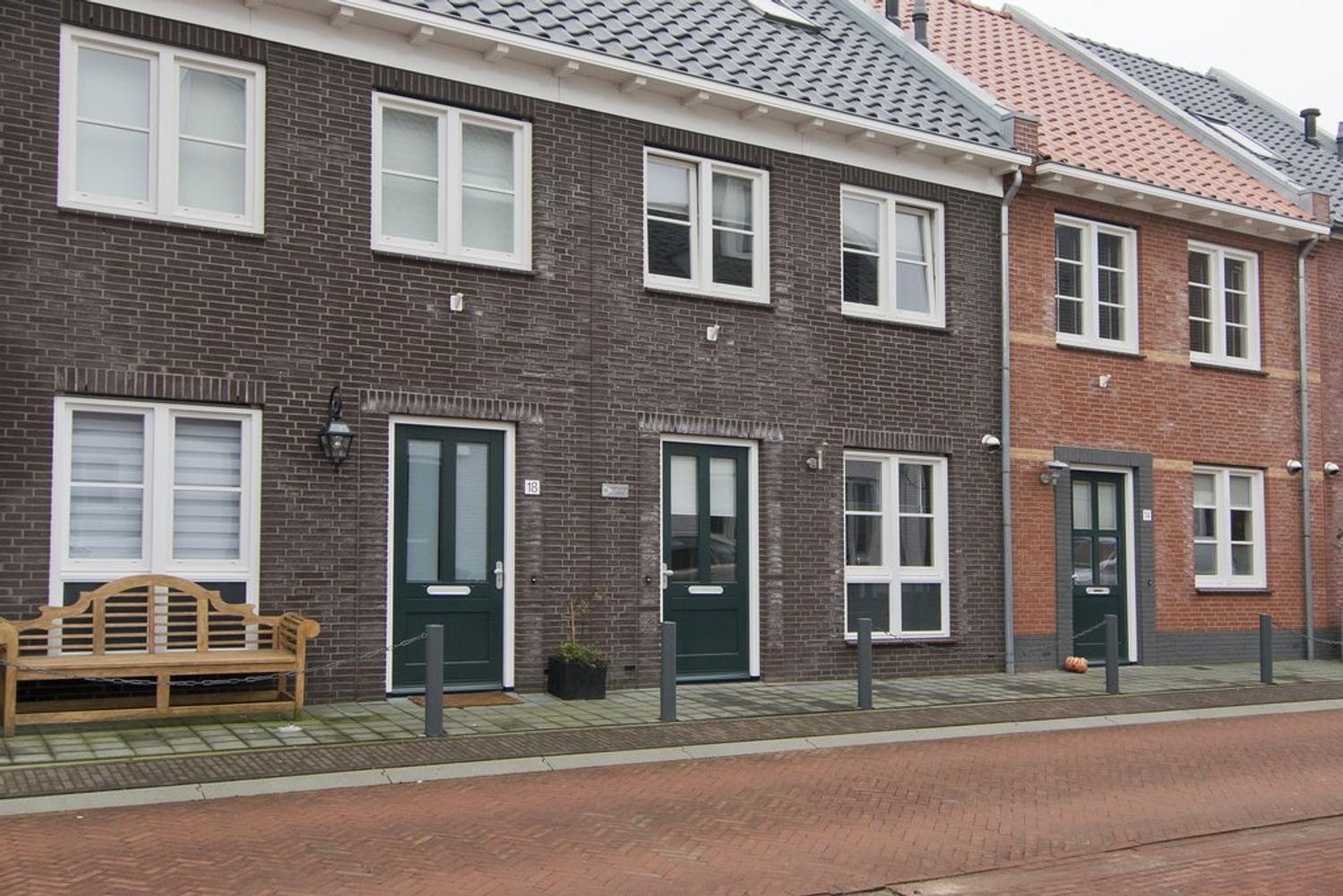 Huizen te koop en te huur - VanKesselKroezen Makelaars Taxateurs