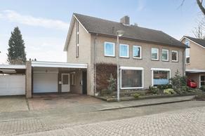 Weverstraat 51 in Nuenen 5671 BB