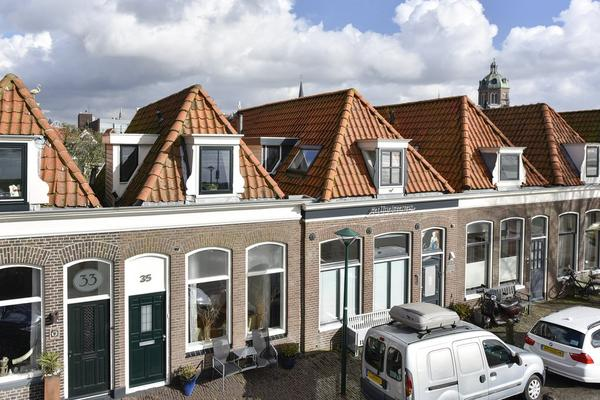 Westerdijk 35 in Hoorn 1621 LC