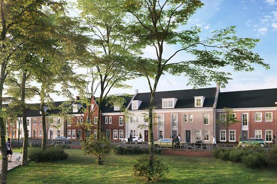 in Helmond 5708 ZA