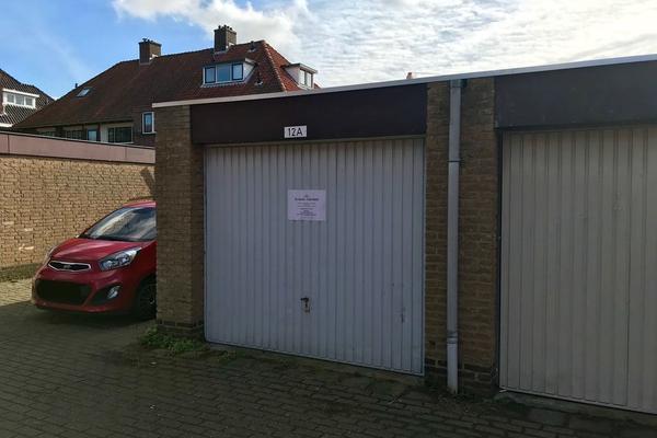 Dahliahof 12 A in Wassenaar 2241 AX