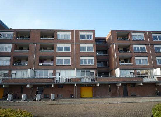 Genovevalaan 102 in Eindhoven 5625 AK
