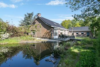 Verloren Hoek 13 in Prinsenbeek 4841 LA