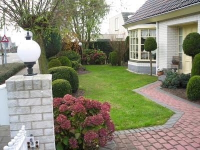 Akkerwindestraat 26 in Zevenbergen 4761 ZG