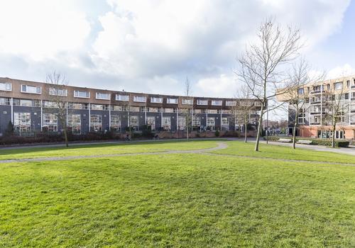 Zomerpark 6 Verhuur in Nieuw-Vennep 2151 HA