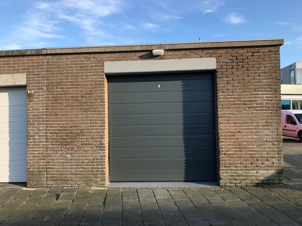 Garage Den Helder : Wingerdstraat 77 in den helder 1783 hk: garagebox. jongewaard