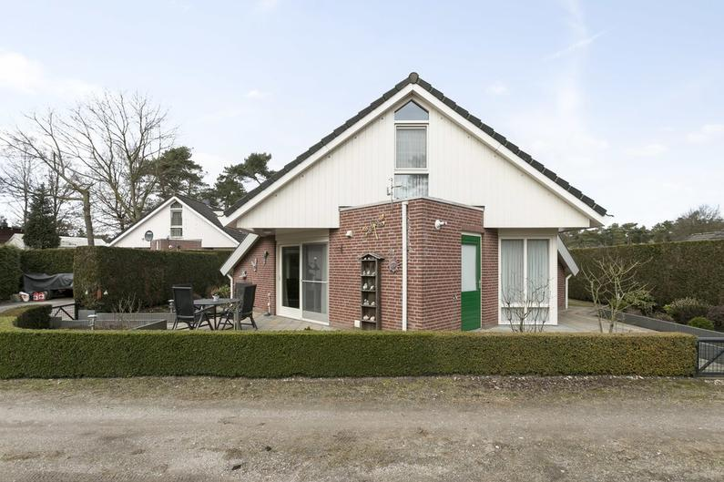 Zwarte Bergendreef 1 24 in Luyksgestel 5575 XP