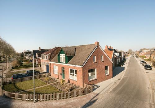 Hoofdstraat 48 in 'T Zandt 9915 PE