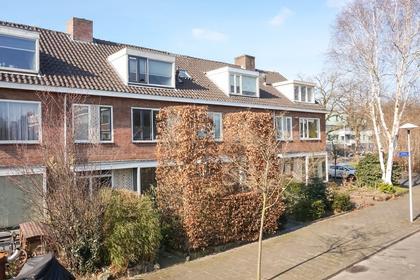 Naberlaan 5 in Utrecht 3571 ZH