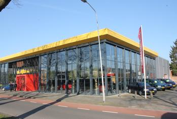 Nassaustraat 85 in Winschoten 9675 EN