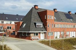 Christiaan Van Der Takstraat 111 in Bergschenhoek 2662 JD
