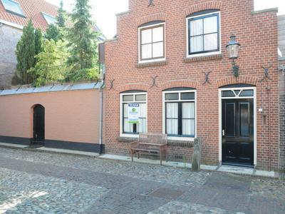 Beekstraat 14 in Elburg 8081 EC