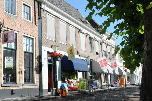 Beekstraat 14 in Elburg 8081 EC