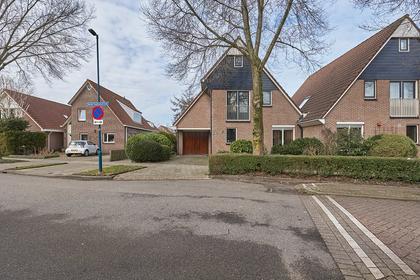 Derde Stationsstraat 313 in Zoetermeer 2718 AJ