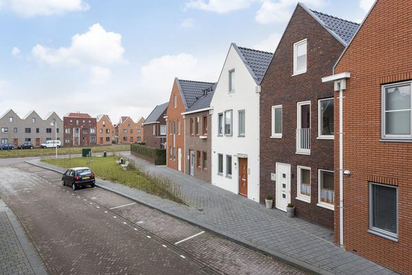 Baak Van Ouddorp 16 in Amersfoort 3826 GT