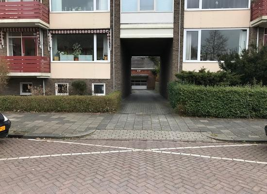Kamerlingh Onnesstraat in Groningen 9727 HN