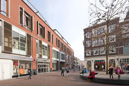 Walstraat 4 3 in Arnhem 6811 BC