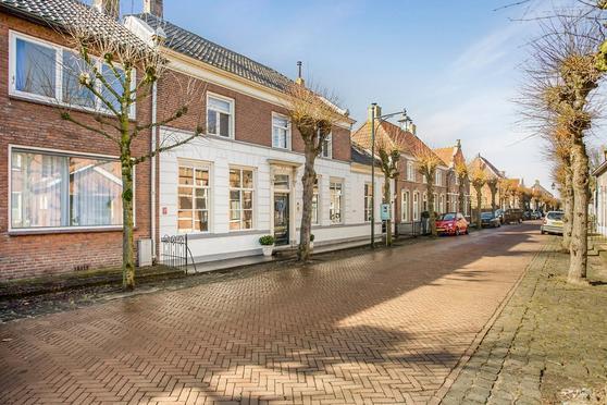 Grootestraat 40 in Batenburg 6634 AD