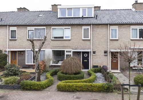 Dorsersstraat 39 in Nieuw-Vennep 2151 CE