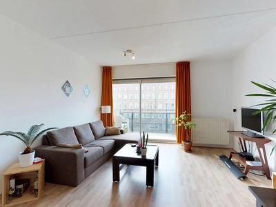 Bartholomeus Diazstraat 13 H in Amsterdam 1057 SZ
