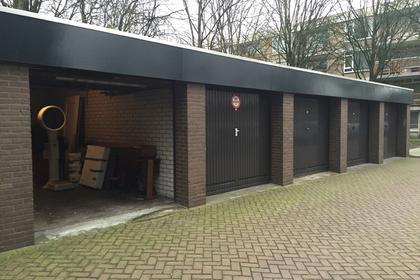 Westelijk Halfrond in Amstelveen 1183 HT