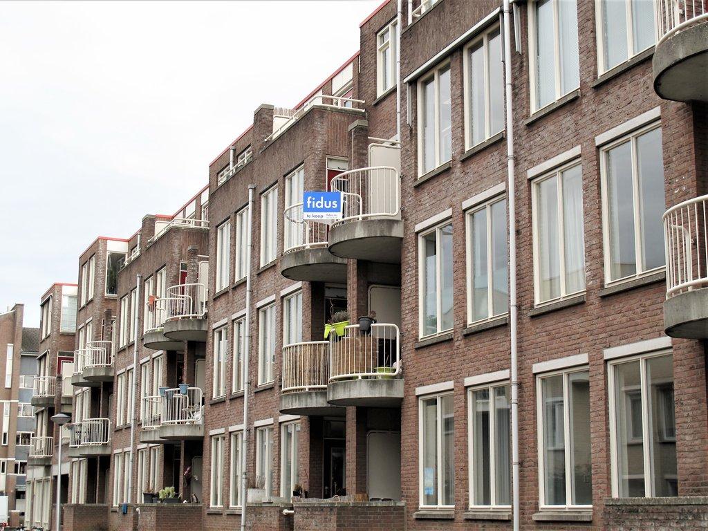 Erasmusdomein 18C -  Maastricht