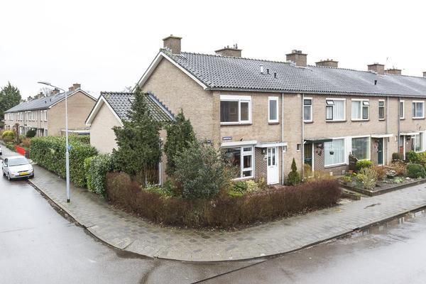 Binderstraat 34 in Nieuw-Vennep 2151 BK