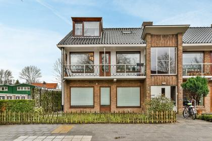 Mr. G. Groen Van Prinstererlaan 45 in Amstelveen 1181 TN