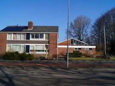Noorderstraat 239 -241B in Sappemeer 9611 AG