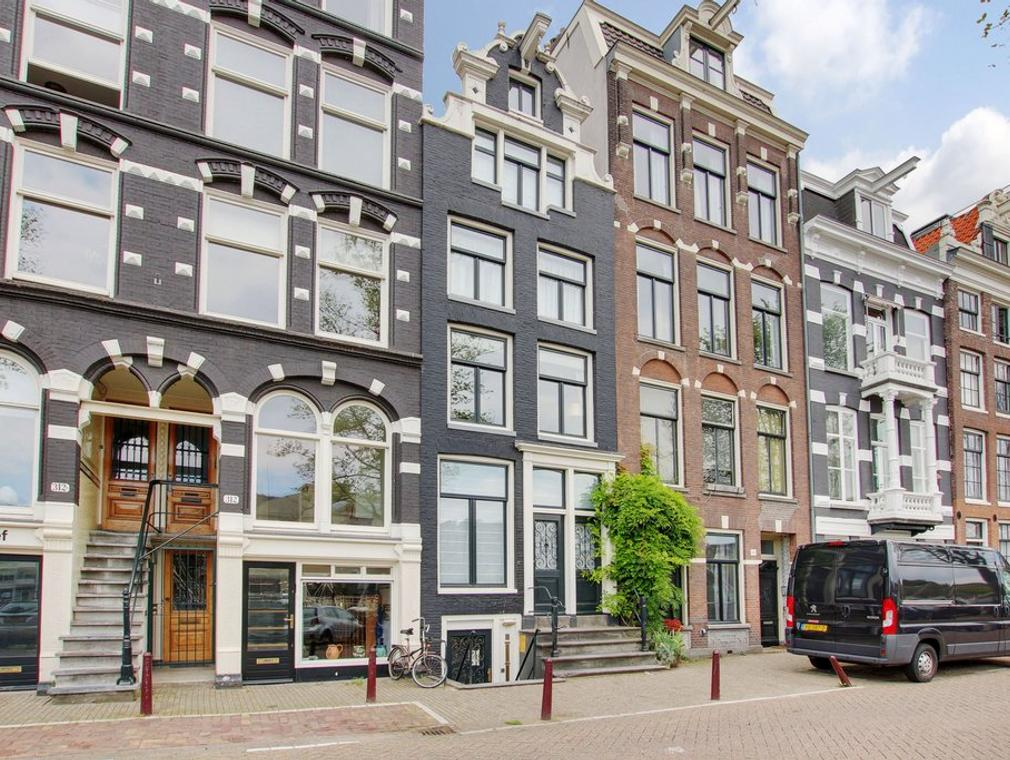 Amstel 310 A in Amsterdam 1017 AP