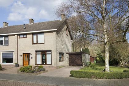 Van Abcoudestraat 35 in Klundert 4791 BS