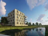 Panorama Leihagen (Bouwnummer 3) in Arnhem 6846 EV