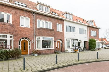 Duinoordstraat 87 in Haarlem 2023 WC