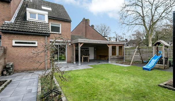Ekkersrijt 11 in Tilburg 5032 WN: Woonhuis. - M&S Makelaars