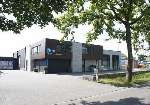 Nijverheidsweg 19 in Oisterwijk 5061 KK