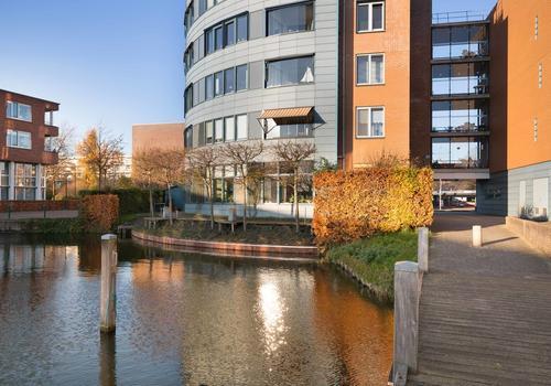 Vlietstraat 9 in Hardinxveld-Giessendam 3371 SX