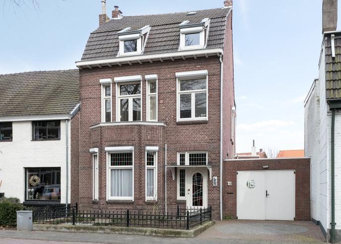 Kapellerlaan 81 in Roermond 6045 AB