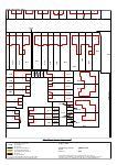 Floorplan - Tamboerlaan 101, 7906 EE Hoogeveen