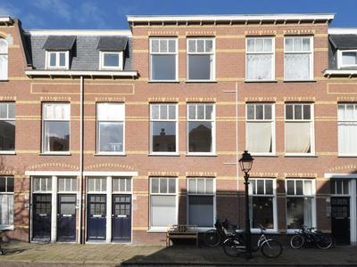Jacob Hopstraat 27 in 'S-Gravenhage 2582 TT