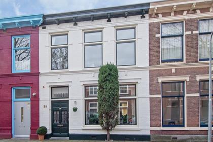 Tetterodestraat 26 in Haarlem 2023 XN