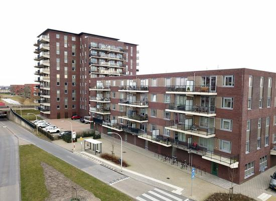 Vossenzoom 34 in Pijnacker 2643 KL