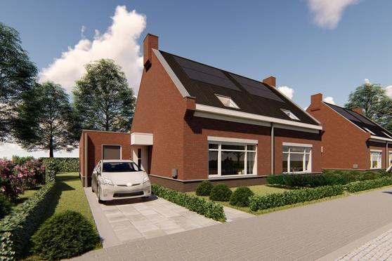 Brigade Type Maarschalk in Steenwijk 8333